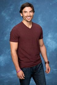 Jared (Bachelorette 11)