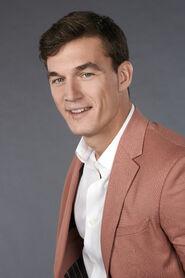 Tyler C (Bachelorette 15)