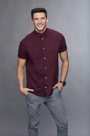 Blake (Bachelorette 14)