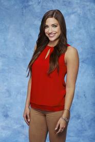 Lauren R. (Bachelor 20)