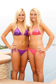 Brittany & Erica (Bachelor Pad 3)