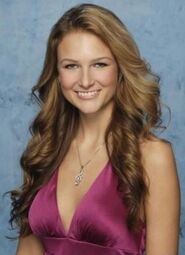 Ashlee (Bachelor 12)