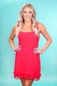 Kelsey (Bachelor 24)