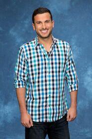 Tanner (Bachelorette 11)