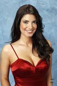 Nikki (Bachelor 13)