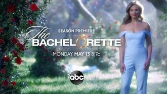 First Look at Hannah B. - The Bachelorette Trailer