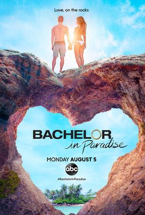 MP-Bachelor in Paradise