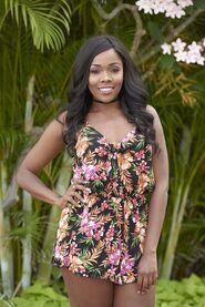 Jasmine (Bachelor in Paradise 4)