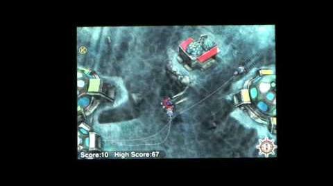Harbor Havoc 3D Gameplay