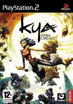 Kyagamecover