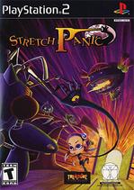 Stretch Panic Coverart