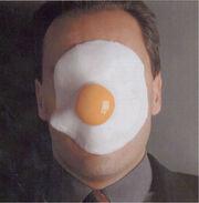 Eggonface