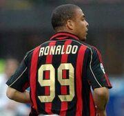 Ronaldo 99