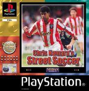 Chris kamara street soccer ps1