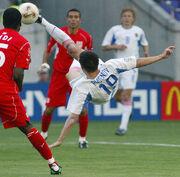 Russia tunisia