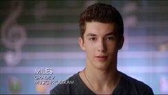Miles confessional season 1 episode 18