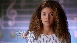Scarlett confessional season 1 episode 24