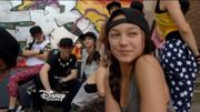 S1 E11 Vanessa hip-hop finale