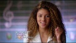 Scarlett confessional season 1 episode 12