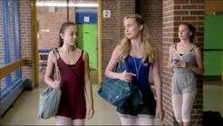 Vanessa Cassandra Carly season 1 episode 6