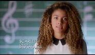 Scarlett confessional season 1 episode 27