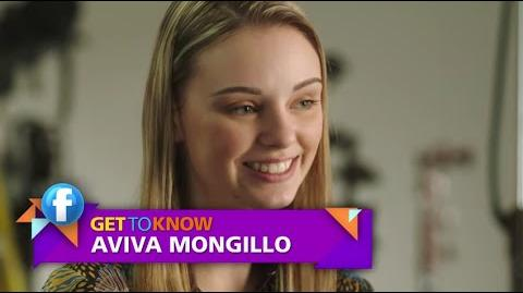 Get to Know Aviva Mongillo from Backstage-0