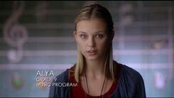 Alya confessional season 1 episode 13