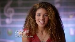 Scarlett confessional season 1 episode 22
