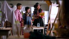 Denzel Kit Julie season 1 episode 4