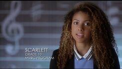 Scarlett confessional season 1 episode 2
