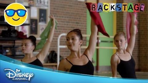 Backstage Hold On Official Disney Channel UK