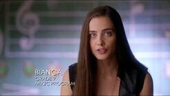 Bianca confessional season 1 episode 28