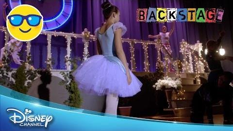 Backstage Showtime Official Disney Channel UK