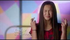 Vanessa confessional season 1 episode 30