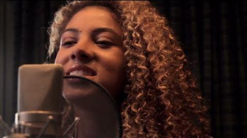 "Backstage - Exclusive Song Scarlett ""Elevator"""