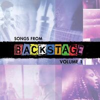 Songs from Backstage, Volume 1
