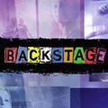 Backstage square logo