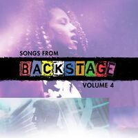 Songs from Backstage, Volume 4