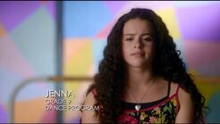 Jenna confessional season 1 episode 25