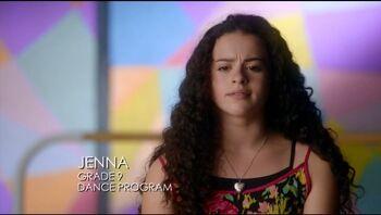 Jenna Cristinziano