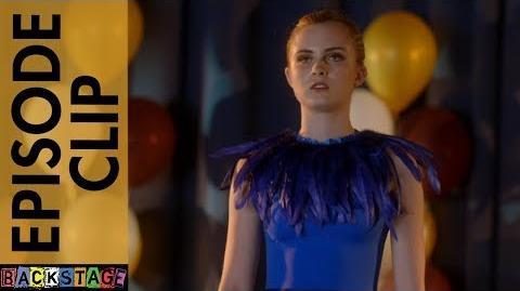 Backstage Season 2 Episode 9 Clip - Prima's CAMDA Dance