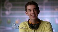 Jax confessional season 1 episode 15 1