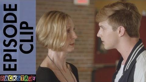 Backstage Season 2 Episode 6 Clip - Beckett's Secret