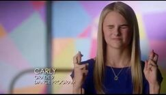 Carly confessional season 1 episode 30