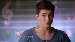 Miles confessional season 1 episode 12