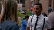 Alya Denzel Miles season 1 episode 1