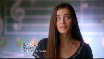 Bianca Blackwell