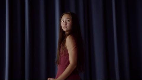 Backstage Episode 23 Extended Scene - Vanessa's Stage Dance