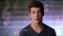Miles confessional season 1 episode 5