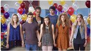 Alya Miles Bianca Scarlett Frances Season 2 Episode 15 PROMO